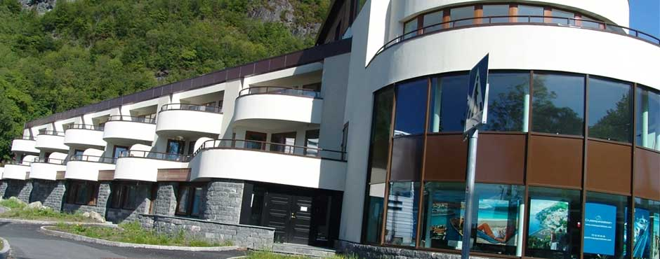 Ulriksdal 1, Bergen